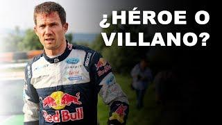 OGIER ¿HÉROE O VILLANO? - NOTAS SUECIA (WRC) | RallyeTubers by Kevin Muñoz | Kholo.pk