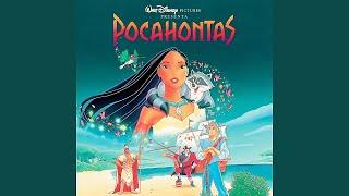 Pocahontas - Si No Te Conociera (Versión Pop) (Jon Secada y Shanice)