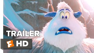 Smallfoot (2018) Video