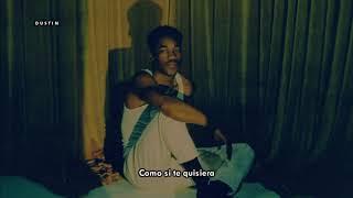 Giveon • Like I Want You ❪Subtitulado Español❫