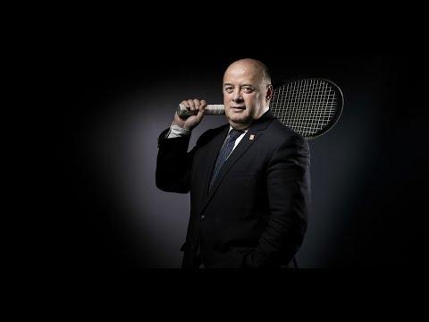 """Bernard Giudicelli sur la victoire des Bleues en finale de Fed Cup : """"Ça a été une explosion de j…"""