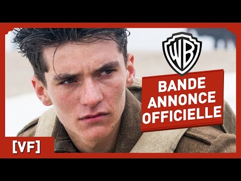 Dunkerque - Bande-annonce Warner Bros France