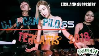 Gambar cover DJ I CAN PILOT - TIK TOK TERPOPULER