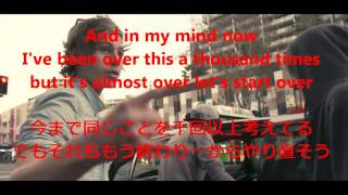 5 Seconds Of Summer - Out of My Limit - (歌詞・日本語訳)