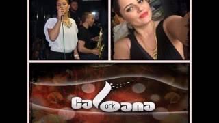 Valbona Spahiu & Ork CaBana Tallava Live ne Alfa Club Fribourg Neeww Neeew 2017