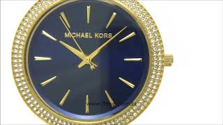 Relógio Michael Kors Darci Mk3406 4an