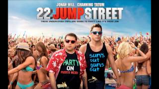 22 Jump Street - Angel Haze ft. Ludacris HQ