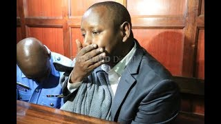 Samburu governor Moses Lenolkulal prevented from accessing his office