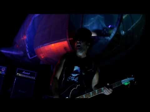 Ocelot - OCELOT: Pekelnej stroj (official video 2017)