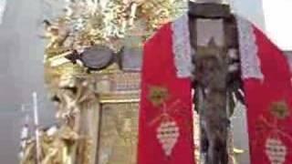 preview picture of video 'Sanktuarium Matki Bożej Gregoriańskiej w Kodniu'