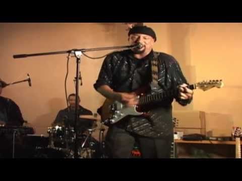 My Babe (Phil Gates) - Phil Gates Band - LIVE @ The Hermosa Saloon