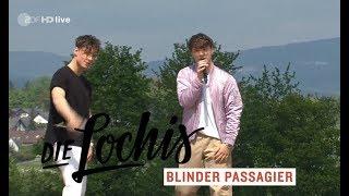 Die Lochis   Blinder Passagier Im ZDF Fernsehgarten 05.05.2019