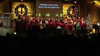 All Bow Down - Christmas Musical 2011