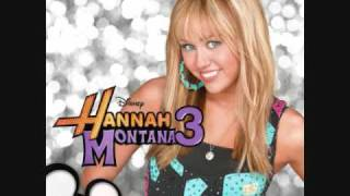 Hannah Montana - Every Part of Me - Full HQ! - with download + lyrics!