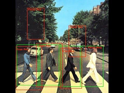 Realtime Object Detection on TX2 - смотреть онлайн на Hah Life