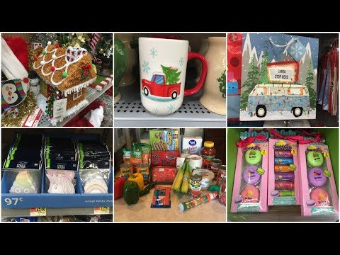 SHOP WITH ME | Wal-Mart | AMAZING STOCKING STUFFERS & GIFTS!!
