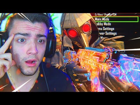 I CHEAT ON BLACK OPS 4..?!