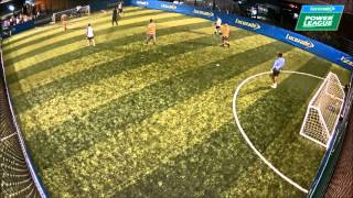 If your fives game had Spanish commentary