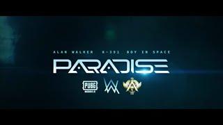 Alan Walker   Pre-Save Paradise Today!
