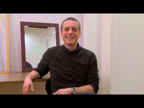 Entretien avec Yvan Rihs, metteur en scène de Défaut de fabrication