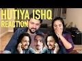 Download Video BB Ki Vines | Hutiya Ishq Reaction | Reaction By Rajdeep