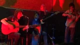 Video Houby -  Chci-li zmizet beze stopy  -  Václav-fest 2016
