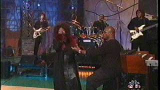 Angie Stone LIVE: Wish I Didn't Miss You (Mahogany Soul) W Lyrics