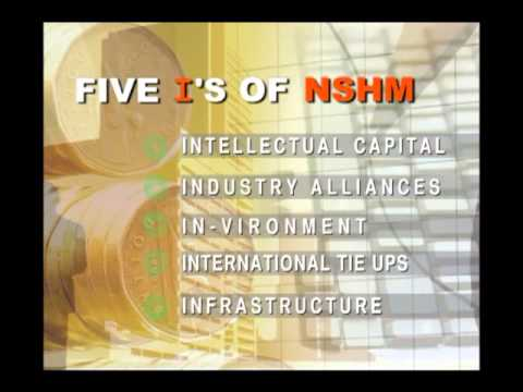 NSHM College of Management and Technology video cover1