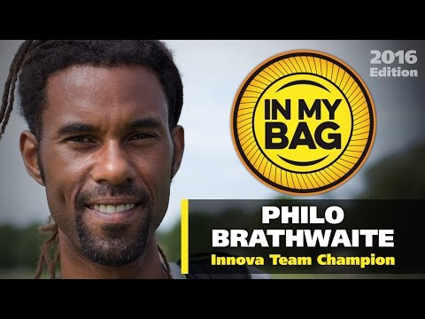 Youtube cover image for Philo Brathwaite: 2016 In the Bag