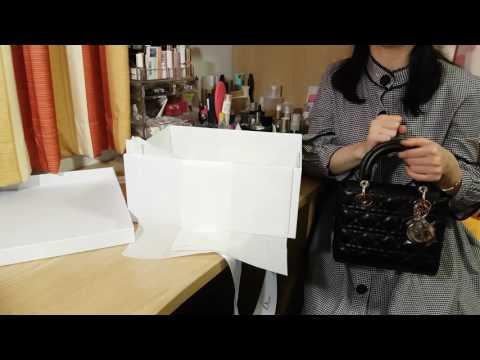 1107e85d6679 New Arrival  Lady Dior Micro - Bagista UK - Video - Dangdutan.me