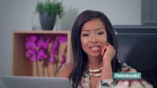 The Hostess With Lorna Maseko - Eps 7: Brenda Fassie Fish Braai With Moshe Ndiki