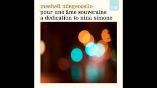 Meshell Ndegeocello - Feelin' Good