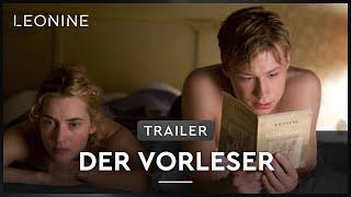 Der Vorleser Film Trailer
