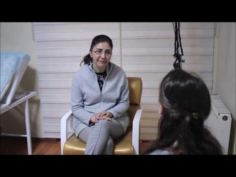 Op.Dr.Esra Demir Yüzer - Vajinismus Tedavisi
