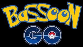 Pokemon Go - The Breaking Winds Bassoon Quartet