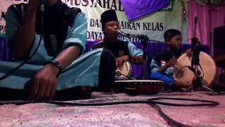 Sedih ..Solawat ISTIGFAR By Terbangan As Shafa