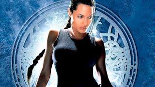 """""""ЛАРА КРОФТ: РАСХИТИТЕЛЬНИЦА ГРОБНИЦ"""" ИГРОВОЙ ФИЛЬМ (игрофильм Rise of the Tomb Raider) [HD]"""