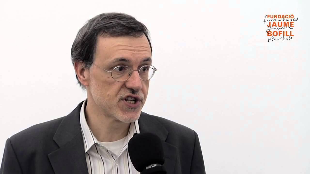 Rafael Ruiz de Gauna - 3 prioritats educatives per a la Catalunya d'avui
