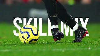 Crazy Football Skills 2020 – Skill Mix | HD