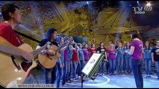 La Canzone Di Noi  Il Coro Tatanzambe Di Vittorio Veneto TV