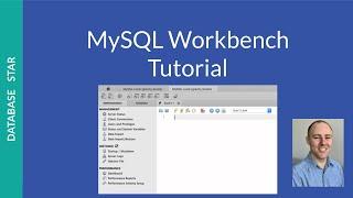 MySQL Workbench Tutorial