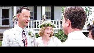 Forrest Gump (1994) - Gump Weds Jenny