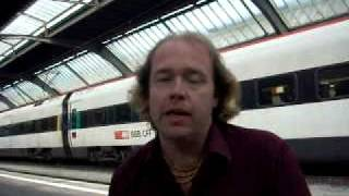 preview picture of video 'Survival German: Train Stations in Germany, Austria & Switzerland'