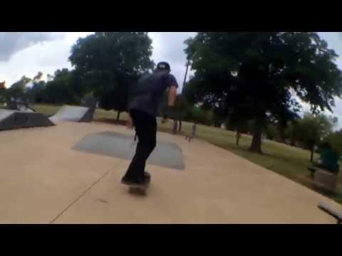 Midwest city skatepark edit.