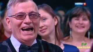 Е. Воробей, В. Данилец, В. Моисеенко. Аншлаг, эфир от 16.06.2017