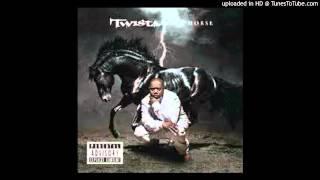 Twista- 6 Rings . 2014 Dark Horse Album