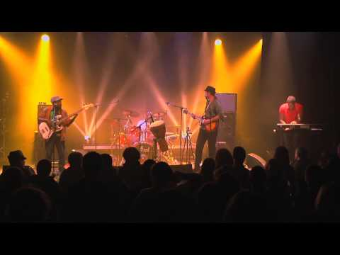 "Christophe RIGAUD-""Blue Reggae Live"""