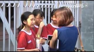 VTC14_Học sinh lớp 6 tử vong sau khi bị phạt tại lớp