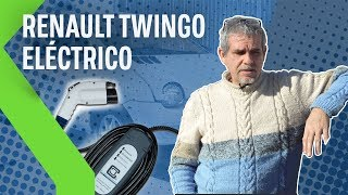 Cómo CONVERTÍ EN COCHE ELÉCTRICO un Renault Twingo de 1997