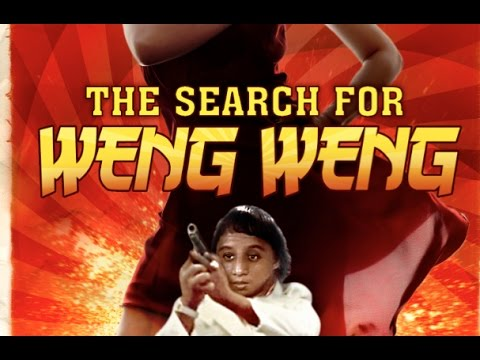 THE SEARCH FOR WENG WENG - Official Trailer - Wild Eye